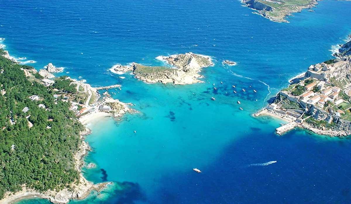 Hotel Levante | Isole Tremiti – Albergo con panorama sul mare